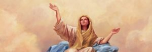 Assumption of Mary on August 15, 2021 - Cambridge UK Airport Transfers - Transfers 4U