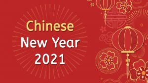 Booking Taxi Service for 12th February - Chinese New Year via Transfers 4U - Cambridge Airport Transfers