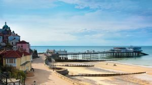 Discover Cromer Area - Experience Norfolk via Transfers 4U Cambridge Airport Transfers