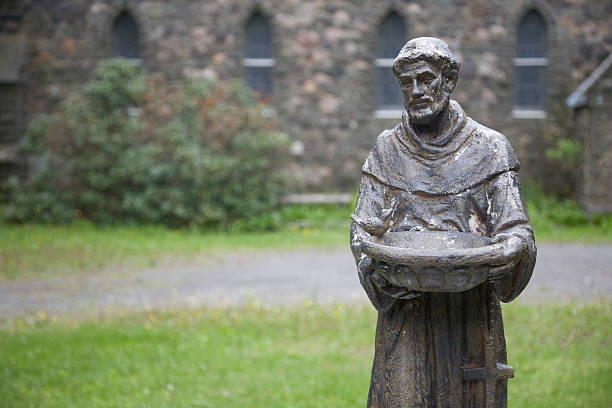 Feast of St Francis of Assisi on October 4, 2021 - Cambridge UK Airport Transfers - Transfers 4U
