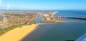 Visit Gorleston on Sea Beach via Transfers 4U - Cambridge Airport Transfers