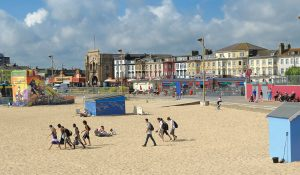 Great Yarmouth – A perfect holiday destination via Transfers 4U - Cambridge Airport Transfers