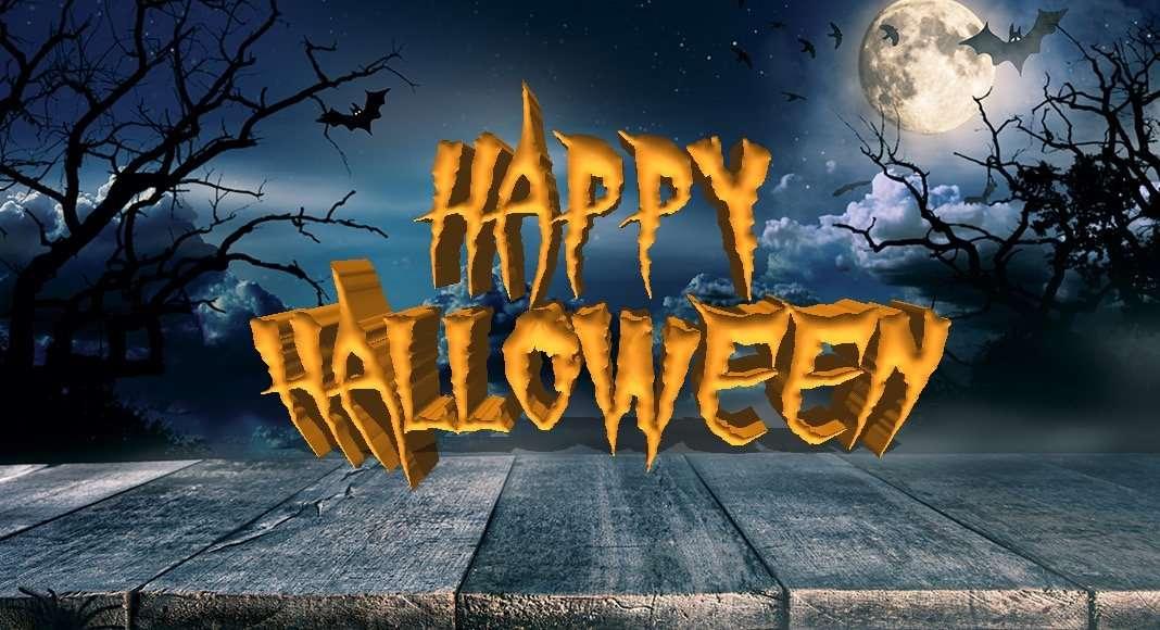 Celebrate Halloween on October 31, 2021 - Transfers 4U - Cambridge UK Airport taxi transfers