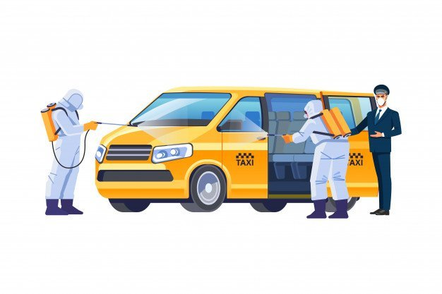 Hire Cambridge Airport Transfers for Safe Rides During Covid-19 Pandemic - Transfers 4U