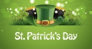 Looking for Airport Transfers on 17th March - St. Patrick's Day - Transfers 4U - Cambridge Airport Taxis