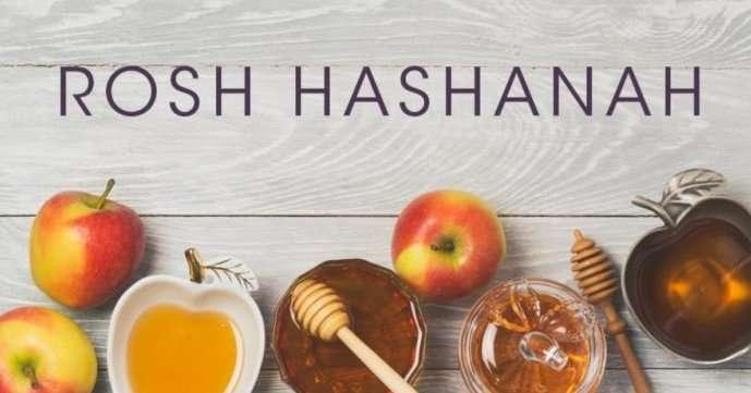 Rosh Hashanah in UK - Cambridge Airport Transfers UK