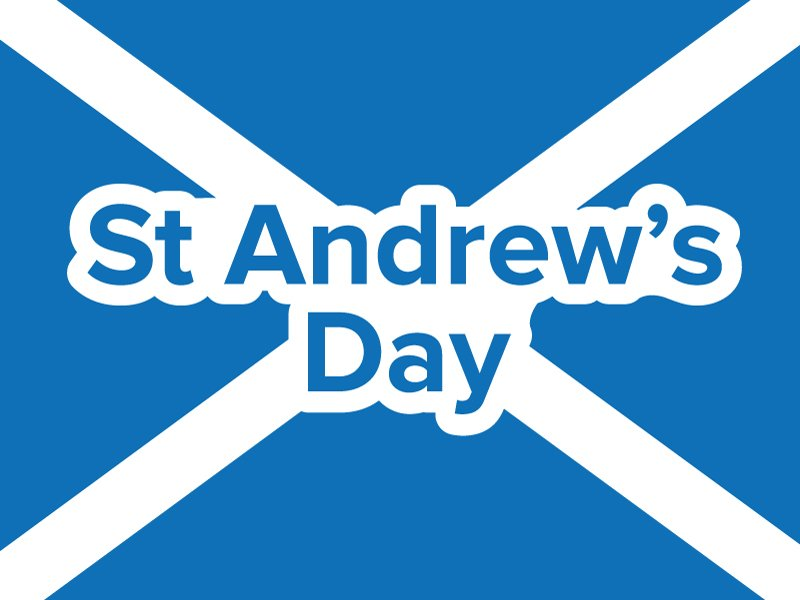 Why Book Taxi Service for St. Andrew's Day Celebration - Transfers 4U