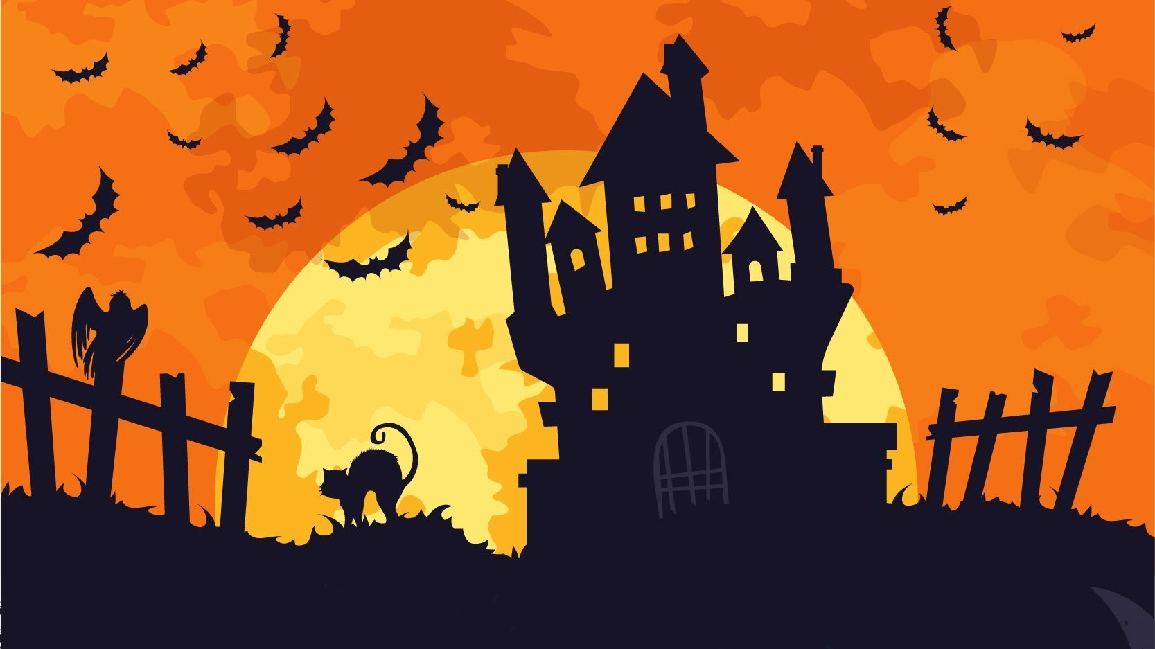 Why Choose Cambridge Airport Shuttle for Halloween