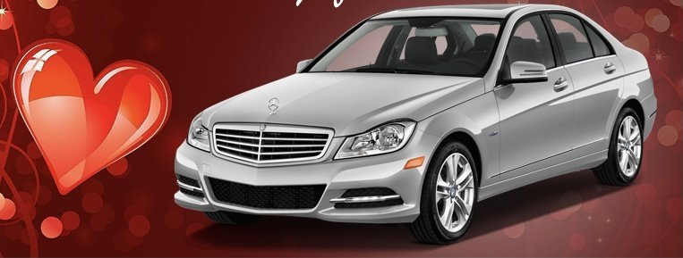 Hiring Taxi Service for 14th February - Valentine's Day - Transfers 4U - Cambridge Airport Transfers