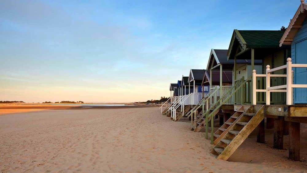 Discover Wells Next the Sea - Visit North Norfolk via Transfers 4U - Cambridge Airport Transfers